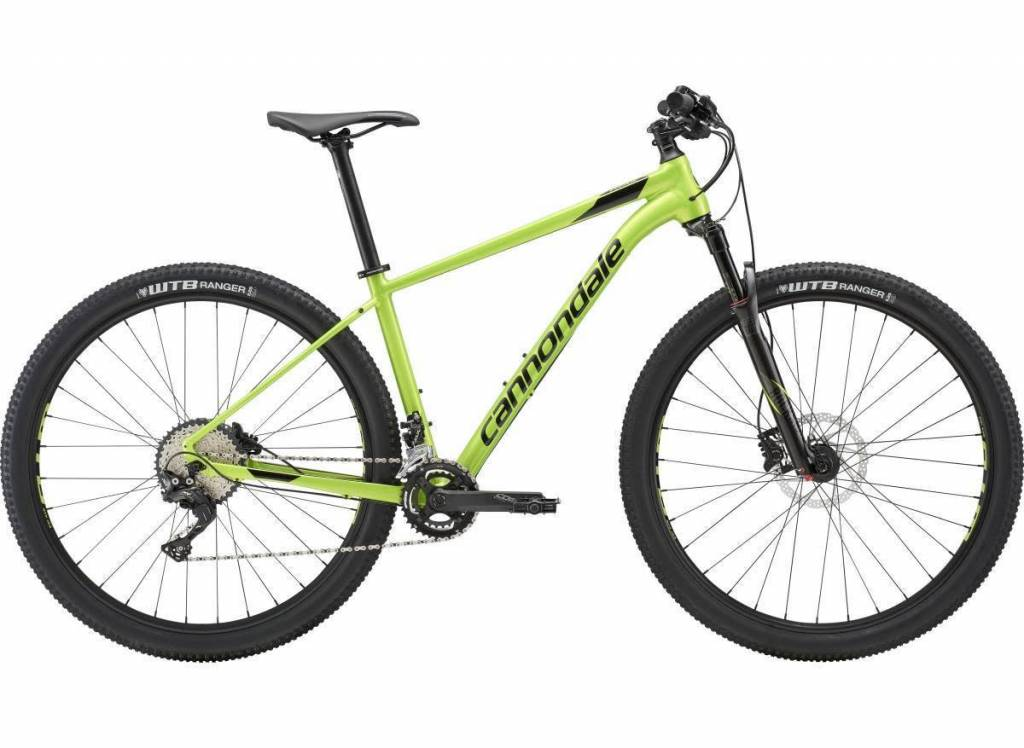 Cannondale Cannondale Trail 1 27.5 Green 2018