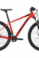 Cannondale Cannondale Trail 3 27.5 Red/Black 2018