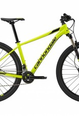 Cannondale Cannondale Trail 4 27.5 Yellow 2018