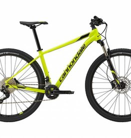 Cannondale Cannondale Trail 4 29 Yellow 2018