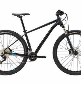 Cannondale Cannondale Trail 5 29 Black 2018