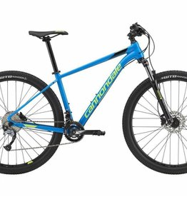 Cannondale Cannondale Trail 6 27.5 Blue/Green 2018