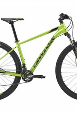 Cannondale Cannondale Trail 7 27.5 Green 2018