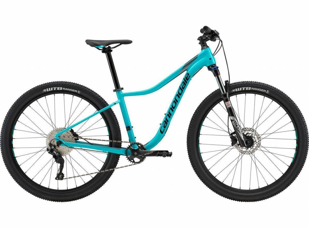 Cannondale Cannondale Trail Tango 1 Womens Teal 2018