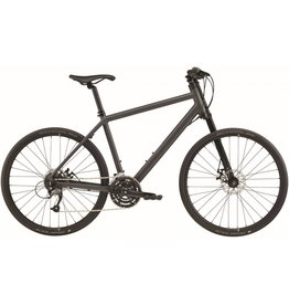 Cannondale Cannondale Bad Boy 4 City Bike 2018/2019 Dark Grey