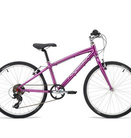 Ridgeback RIDGEBACK DIMENSION 24W PURPLE 2017