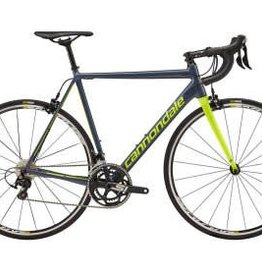 Cannondale Cannondale CAAD12 105 Dark Grey/Green 2018
