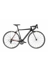 Cannondale Cannondale CAAD12 105 Womens Alu Road Bike 2018 Black/Grey