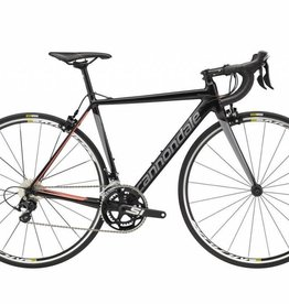 Cannondale Cannondale CAAD12 105 Womens Black 2018