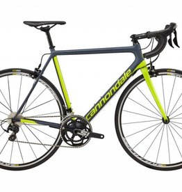 Cannondale Cannondale Super Six 6 EVO Carbon 105 2018