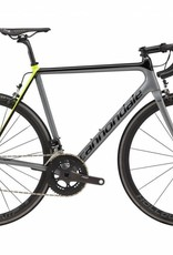 Cannondale Cannondale Super Six 6 EVO HM Red eTap Grey/Black/Green 2018