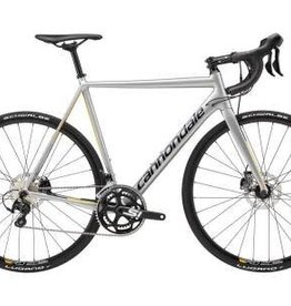 Cannondale Cannondale CAAD12 Disc 105 Silver Ash 2018