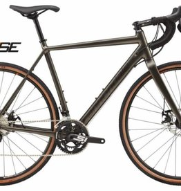 Cannondale Cannondale CAADX SE 105 Anthracite/Dark Green 2018