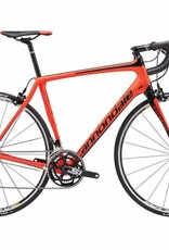 Cannondale Cannondale Synapse Carbon 105 Red/Black 2018