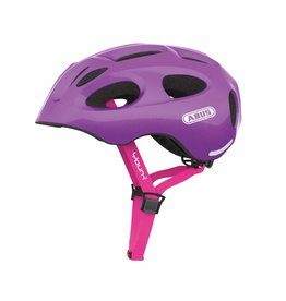 Abus HELMET ABUS YOUN-I YOUTH 2016: