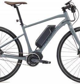 Ridgeback EBike Ridgeback 2018 Electric Bike - Flight Grey