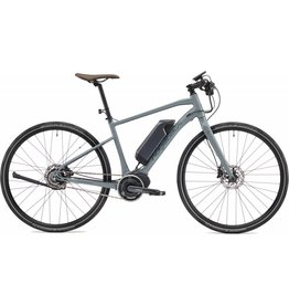 Ridgeback EBike Ridgeback 2018 Electric Bike - Flight Grey