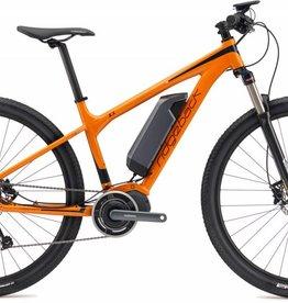 Ridgeback EBike Ridgeback 2018 X3 Orange