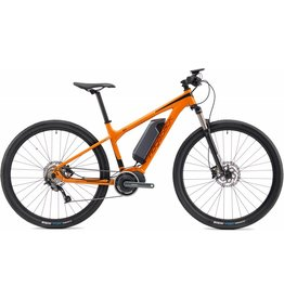 Ridgeback EBike Ridgeback 2018 X3 Electric Bike Orange