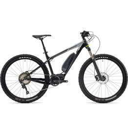 Saracen EBike Saracen 2018 ZEN+E Electric Bike
