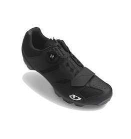 Giro SHOES GIRO CYLINDER MTB BLACK 2017