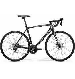 Merida Merida Scultura Disc 4000 2018 Black/Silver