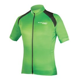 Endura ENDURA HYPERON SHORT SLEEVE JERSEY SMALL GREEN