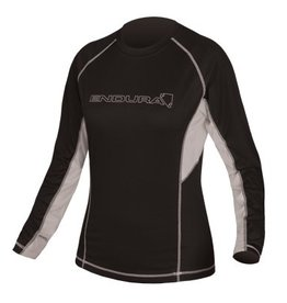 Endura ENDURA LONG SLEEVE BASE LAYER PULSE WOMENS XL