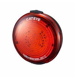 CatEye REAR LIGHT CATEYE WEARABLE X USB