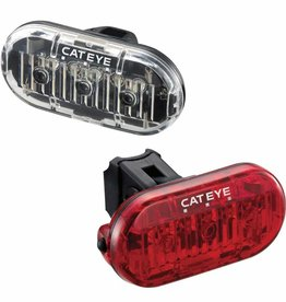 CatEye CATEYE OMNI 3 LIGHT SET