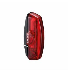 CatEye LIGHT REAR CATEYE RAPID X USB 50 LUMEN