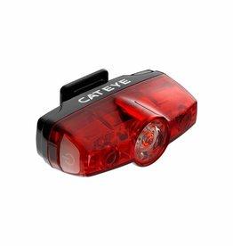 CatEye LIGHT REAR CATEYE RAPID MINI USB 25 LUMEN