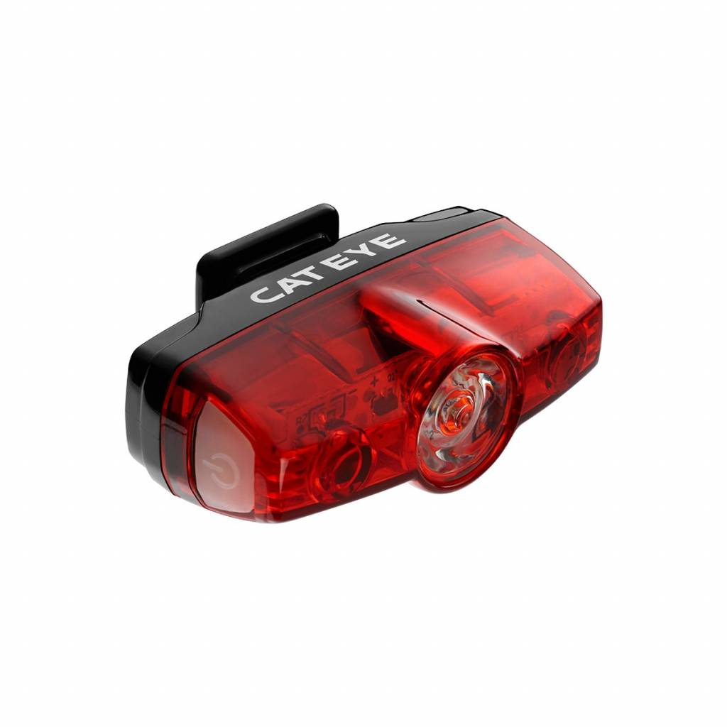 CatEye LIGHT REAR CATEYE RAPID MINI USB 25 LUMEN