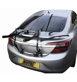 Maypole MAYPOLE REAR MOUNTED 2 BIKE CAR RACK