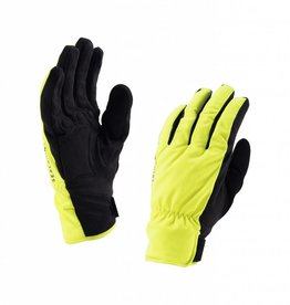 SEALSKINZ GLOVES SEALSKINZ BRECON WATERPROOF