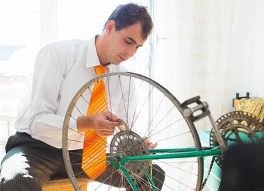 Bike Maintenance Classes