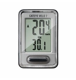 CatEye COMPUTER CATEYE VELO 7 WIRED