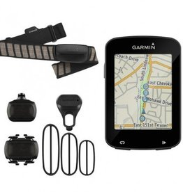 COMPUTER GARMIN EDGE 520 BUNDLE