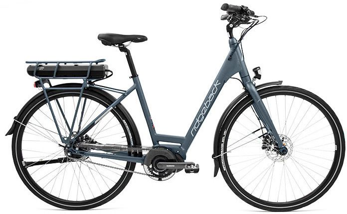 Ridgeback eBike Ridgeback Electron Plus Electric Bike