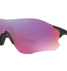 SUNGLASSES OAKLEY EV ZERO PRIZM POLISHED BLACK PRIZM