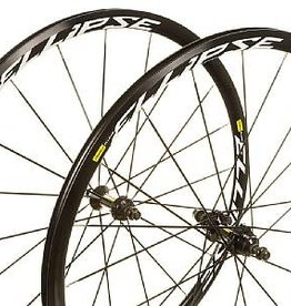 WHEEL700 SET MAVIC ELLIPSE TRACK (fixie)