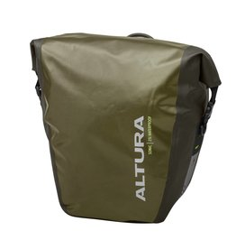 Altura ALTURA SONIC 25 LITRE WATERPROOF SINGLE PANNIER
