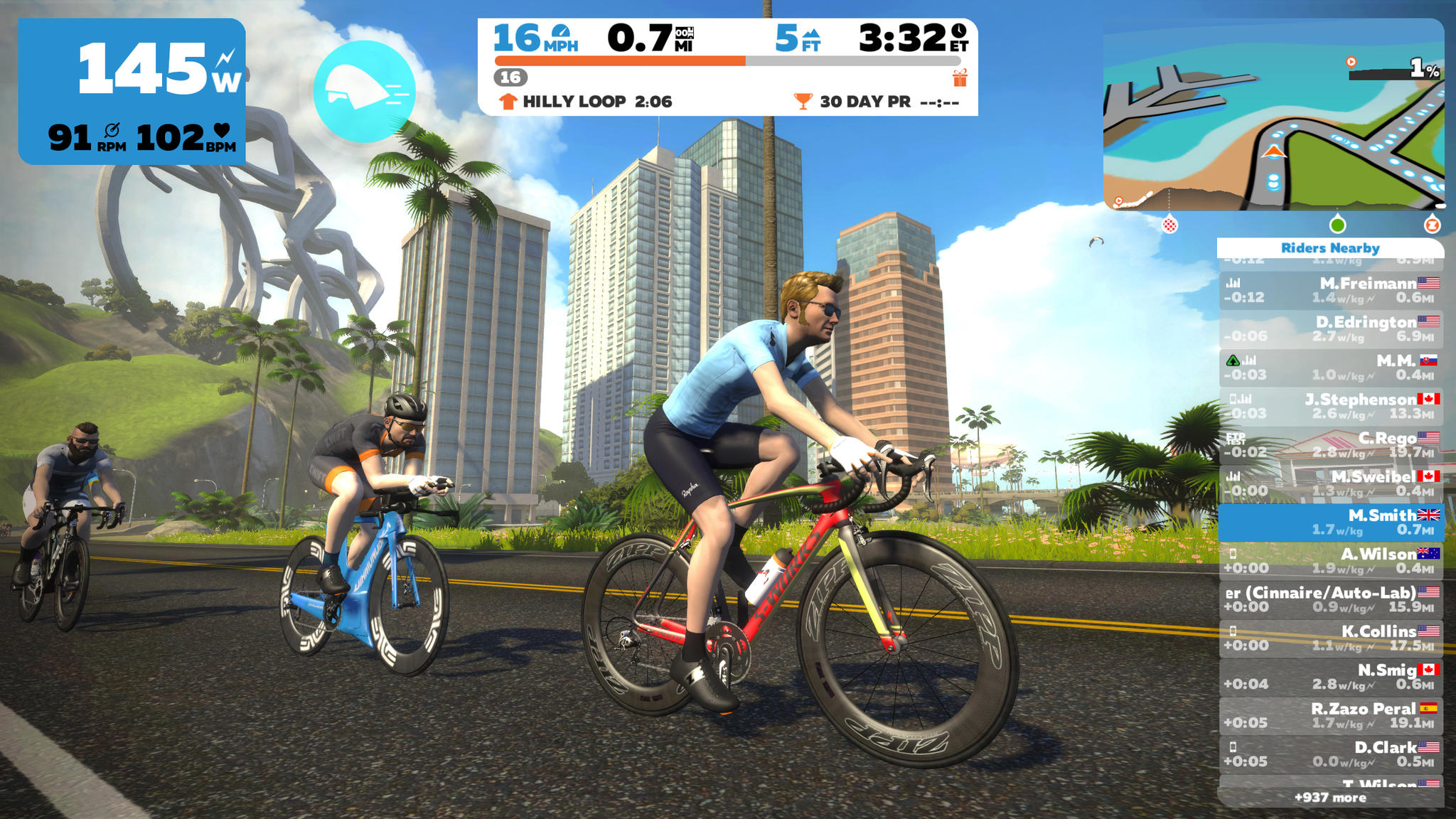 What is Zwift and how do I get started? - 360 Cycles