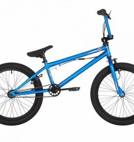 Haro Frontside DLX BMX Bike Teal