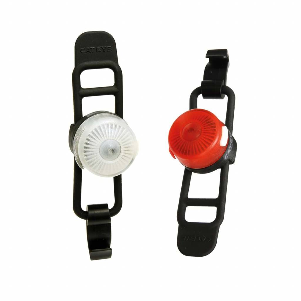 CatEye LIGHT SET CATEYE LOOP 2 - USB RECHARGEABLE
