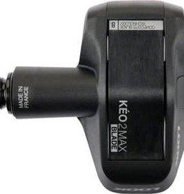 Look Look Keo 2 Max Blade Black - 8 Nm Road Pedals