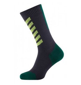 Sealskinz SOCKS SEALSKINZ MTB THIN MID WITH HYDROSTOP