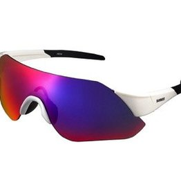 Shimano SUNGLASSES SHIMANO AEROLITE (INCLUDES HARDCASE AND SPARE CLEAR LENS)