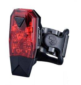 Infini Mini-Lava super bright micro USB rear light