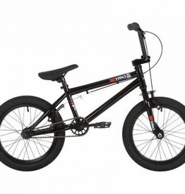 Haro Frontside 18w BMX Bike